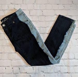 INC Denim Skinny Jeans